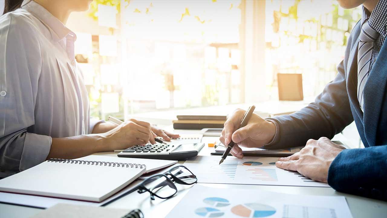 Servicios de Asesoría y Consultoría Contable - Vaxo Consulting
