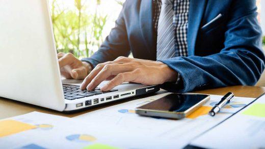 Servicio de Auditoría - Vaxo Consulting